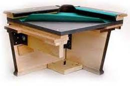 pool table service tucson